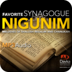 Favorite Synagogue Nigunim