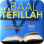 Be a Baal Tefillah