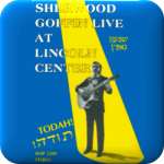 Sherwood Goffin Live at Lincoln Center